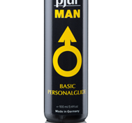 Pjur Man Basic Personalglide 100 ml (12 st)