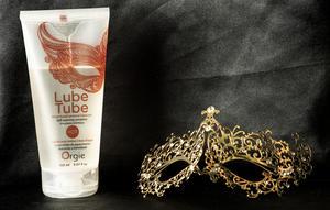 Lube Tube - Hot