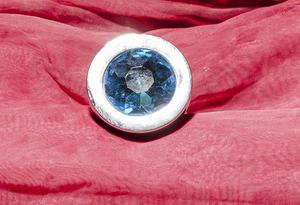 Analsmycke Blå Maxi 500 gram