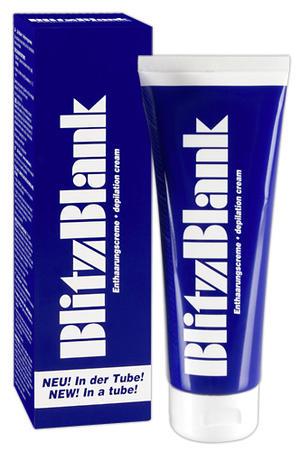 Blitz Blank hårborttagningskräm