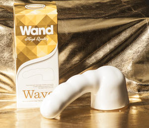 Magic Wand Wave