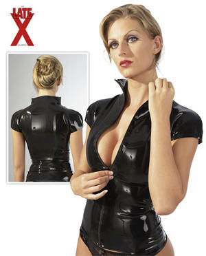 Latex Jacka