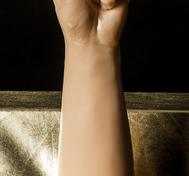Fisthand - Knuten Näve