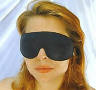 Ögonbindel